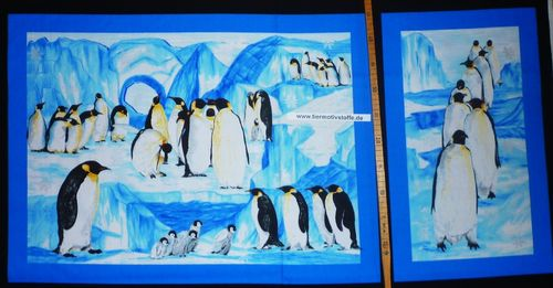 Panel Pinguine